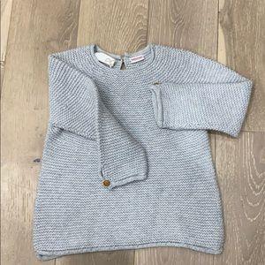 Zara knitwear size 18/24